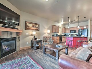 Vacation rentals in Snyderville