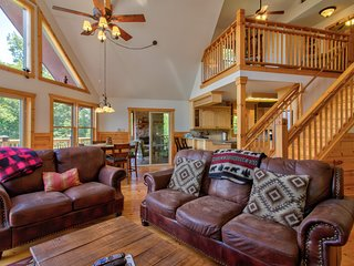 Vacation Rentals & House Rentals with Pool in North Georgia