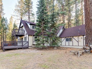 Cabin Rentals & Vacation Rentals in South Lake Tahoe | FlipKey