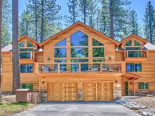 Stupendous Cabin Rentals Vacation Rentals In South Lake Tahoe Flipkey Download Free Architecture Designs Scobabritishbridgeorg