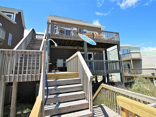 vacation rentals beach rentals in topsail island flipkey rh flipkey com