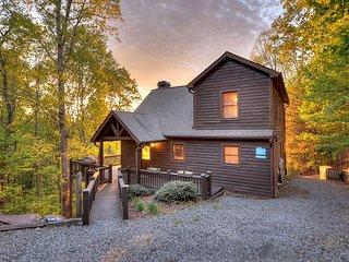 Cabins & Vacation Rentals in Blue Ridge | FlipKey