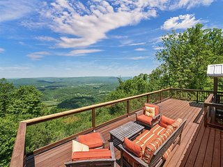 Cabins Vacation Rentals In Lookout Mountain Flipkey