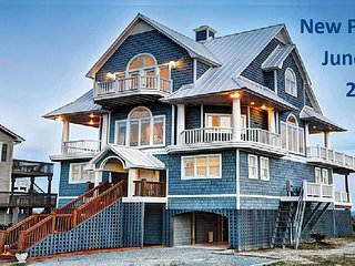 Vacation Rentals & Beach Rentals in North Carolina Coast