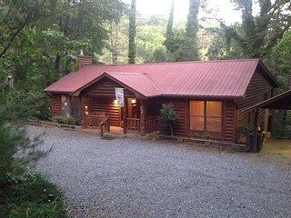 Vacation Rentals & Cabins in Georgia | FlipKey